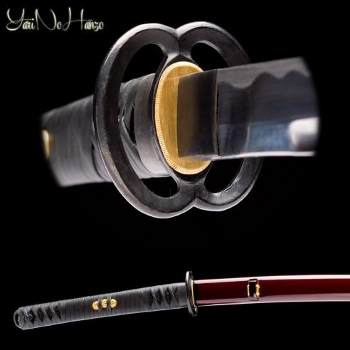 Miyamoto Musashi Iaito 11th Anniversary